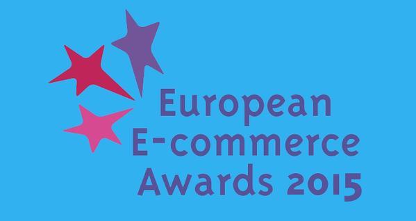 Au fost făcute nominalizările la European E-commerce Awards 2015
