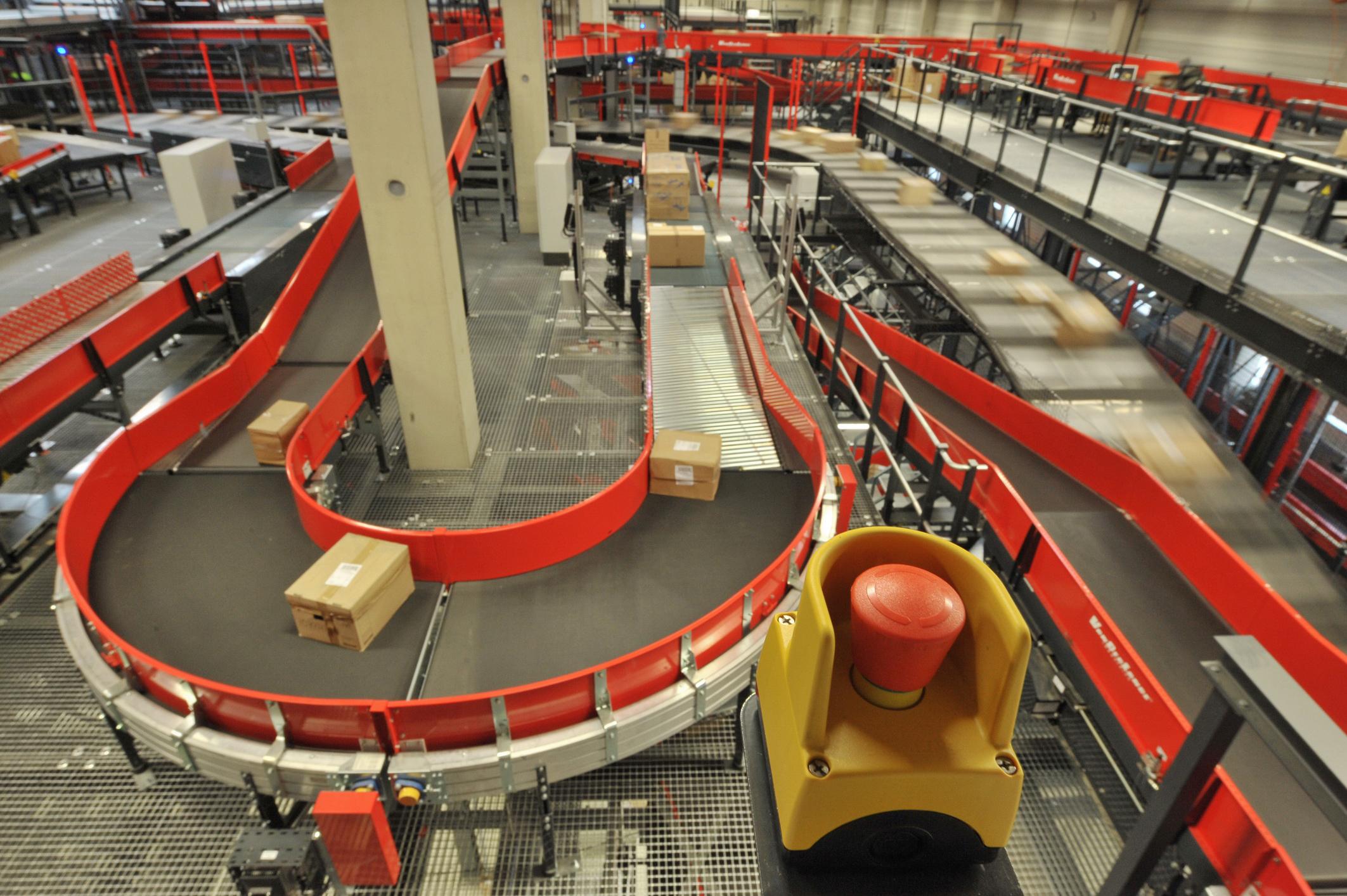 DPD România investește 2,5 mil. euro pentru extinderea capacității logistice