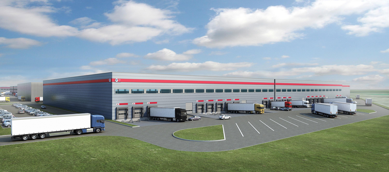 P3 încheie un nou parteneriat cu Carrefour pentru un complex logistic