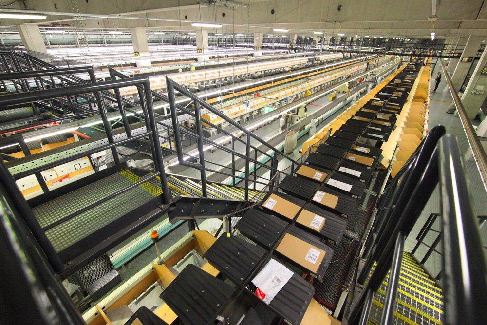 Studiu UPS: Exportul este principalul motor de creștere pentru IMM-urile din Europa