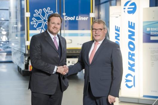 Krone și Brüggen vor fuziona, devenind KRONE Commercial Vehicle SE