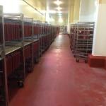 Fabrica de mezeluri RAINERT, Feldioara, Brasov