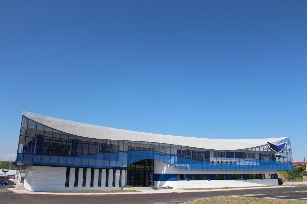 HUB FAN Courier Brasov Intermodal&Logistic