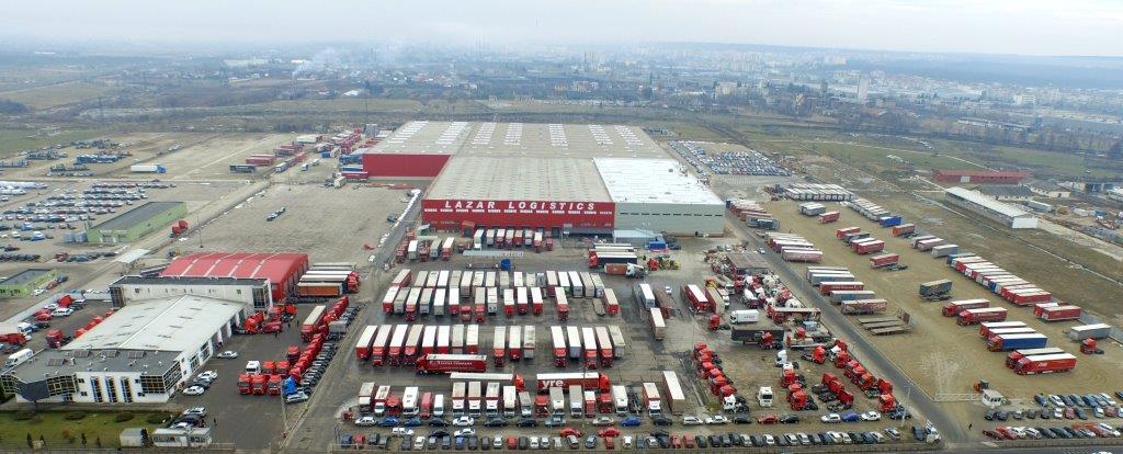 Propriul terminal feroviar, pe lista de priorităţi a International Lazăr Company