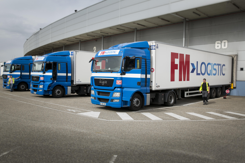 FM Logistic își consolidează serviciile de distribuție