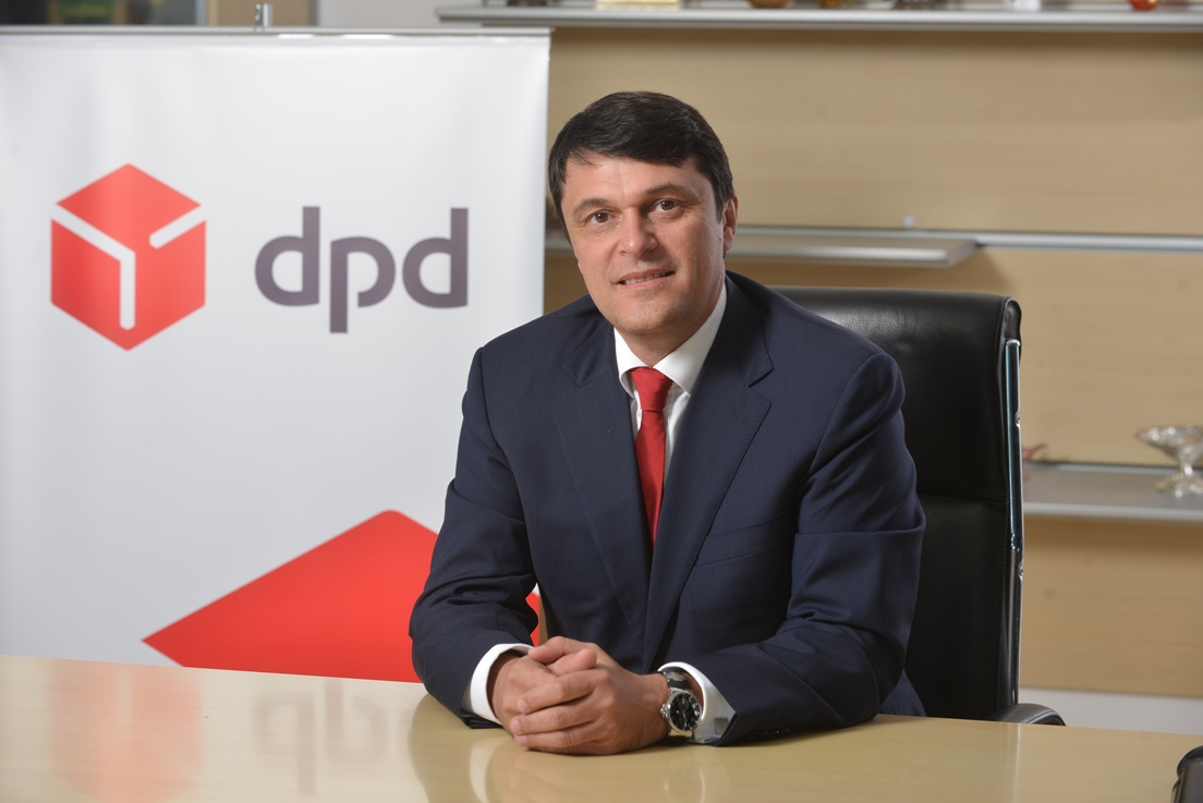 DPD România a livrat cu 36% mai multe colete in 2016
