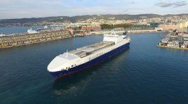 Ekol achiziționează Europa Multipurpose Terminal