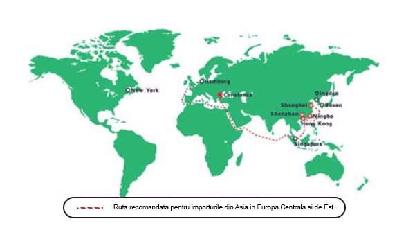 Businessul IB Cargo în continuă dezvoltare