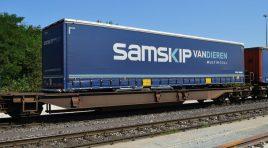 Samskip și Rail Cargo Group lansează prima legătură feroviară între România și Suedia