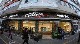"Alice – logistica ""dulce"""