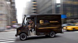UPS achiziționează Freightex