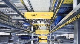 CUBY-o soluţie eficientă pentru industria automotive