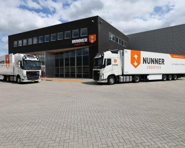 Nunner Logistics GTI Romania