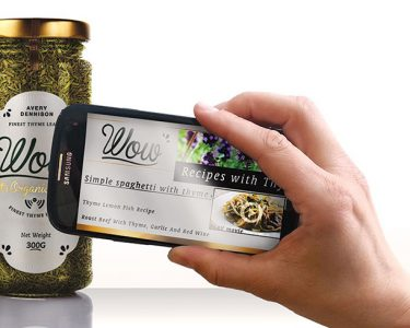 Evolutia ambalajelor smart, RFID, etichete, ambalaje inteligente