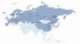 Kuehne + Nagel a lansat un nou serviciu de transport feroviar între China și Europa
