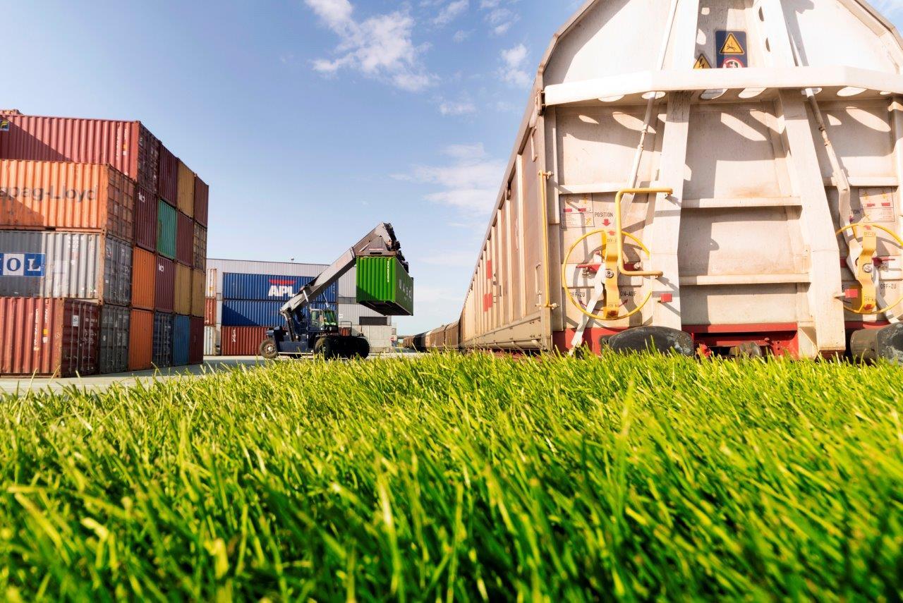 Tibbett Logistics extinde terminalul intermodal din Bucureşti