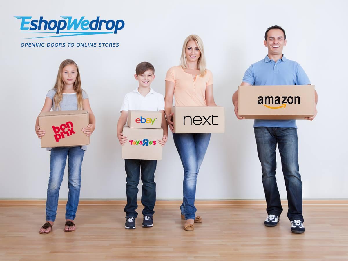 EshopWedrop deschide graniţele comerţului online