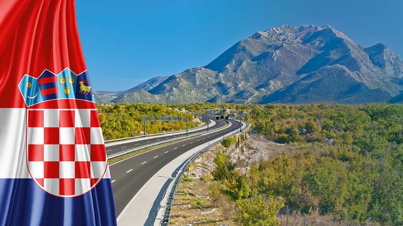 DKV Euro Service decontează taxele de drum din Croaţia în sistem postpay