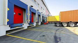 Rata de neocupare a spațiilor logistice se apropie de zero