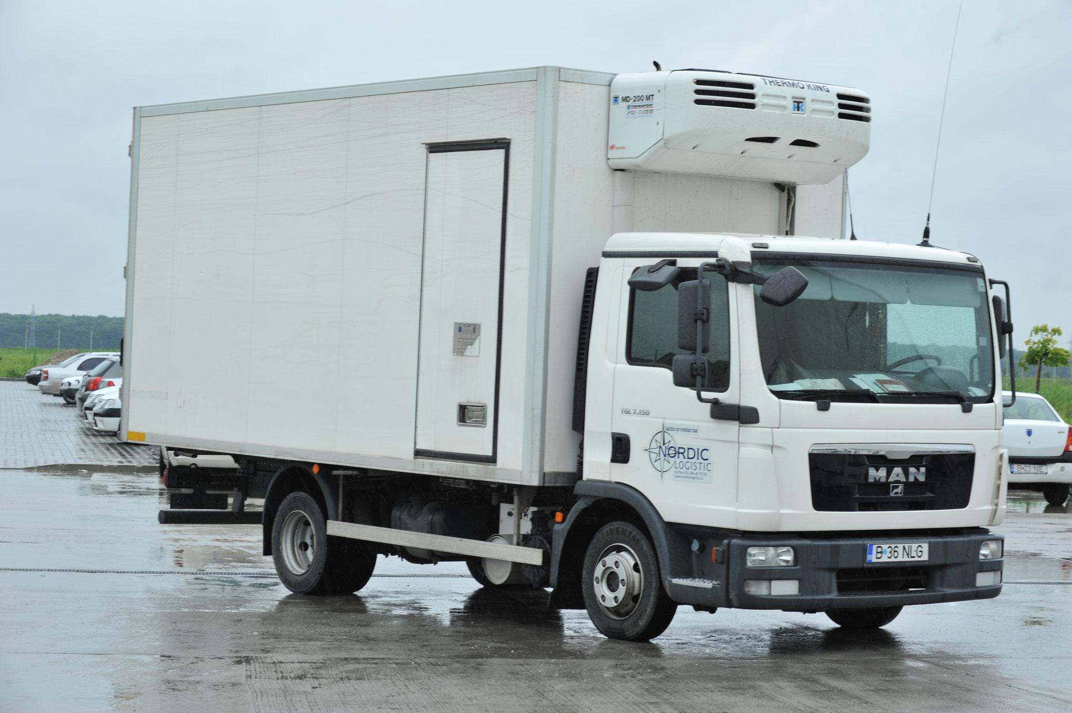 Nordic Logistic – servicii premium pentru clienţi premium