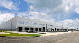 65% din spațiile logistice noi închiriate de retail și logistică
