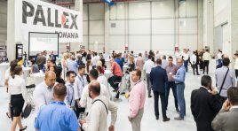 Un nou hub Pall-Ex și Delamode în București