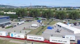 Ekol oferă un nou serviciu intermodal între Ungaria și Germania