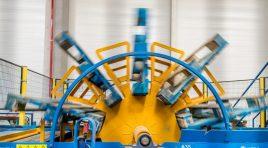 O nouă investiţie CHEP în piaţa de Supply Chain din România