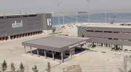 Ekol inaugurează o nouă poartă maritimă a Turciei