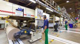 Dunapack Packaging deschide a doua fabrică în România