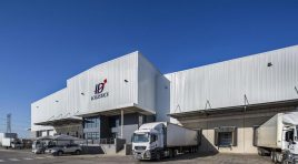 ID Logistics intră pe piața din România