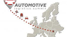 Primii speakeri confirmați la AUTOMOTIVE LOGISTICS SUMMIT 2018