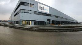Ekol România investește într-un nou spațiu logistic de 6.000 mp