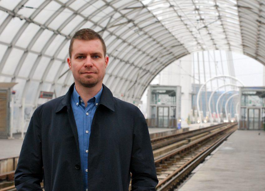 Profil de manager: Mihai Roșca, Planning & Logistics Manager CRH România