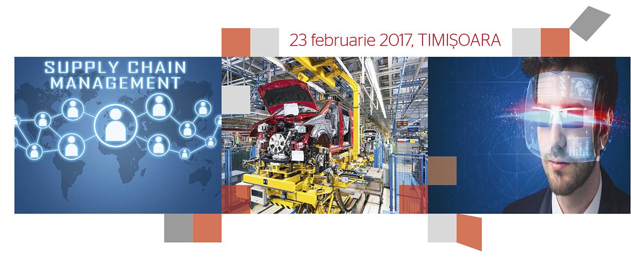 Automotive Logistics Summit 2017 – despre performanţa logistică în industria automotive
