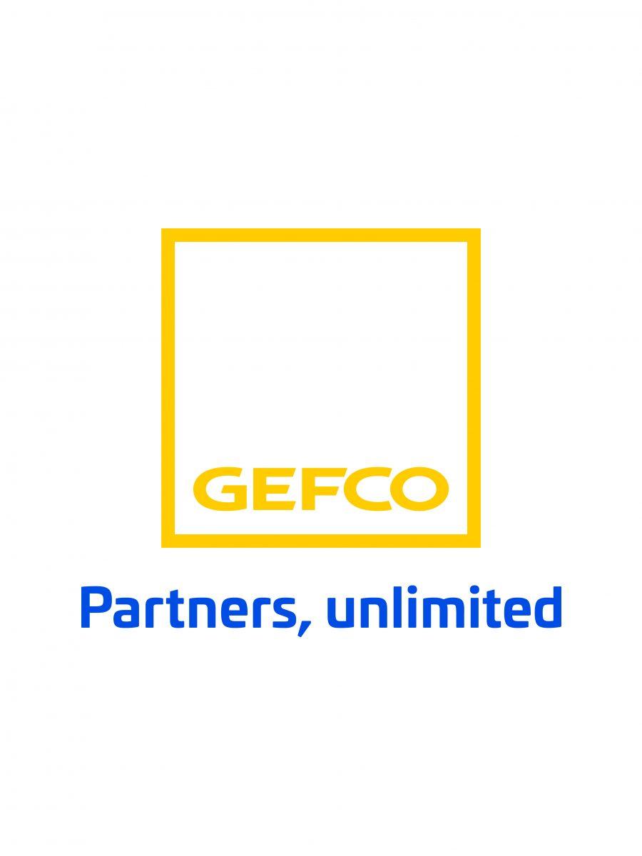 GEFCO are o nouă identitate de brand