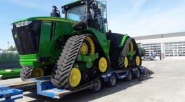 IPSO Agricultură – business performant, logistică eficientă