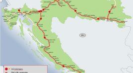 Taxa de drum din Croația decontată prin UTA