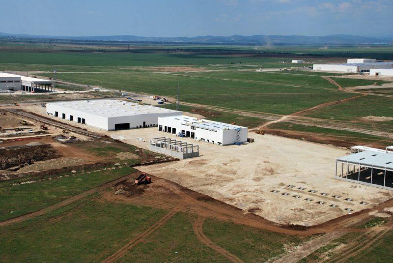Wielpütz Automotive construiește o fabrică la Craiova