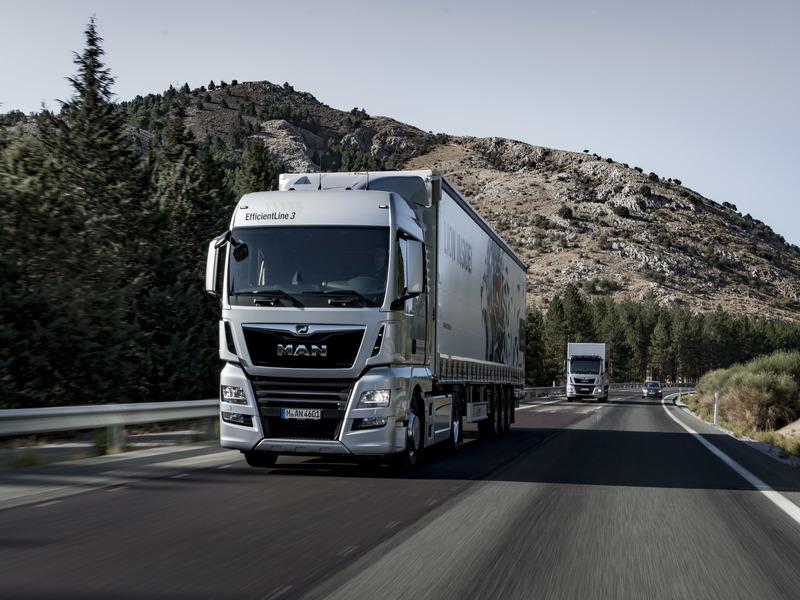 MHS Truck & Bus Group, business performant susţinut de investiţii în logistica proprie