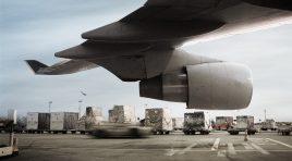 Cel mai bun an pentru transportul aerian de mărfuri