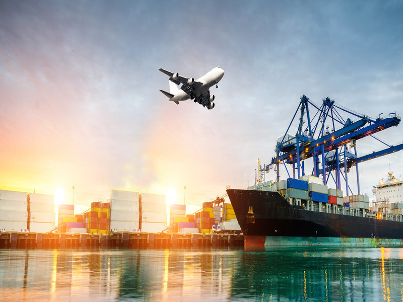 Barometrul DHL – creștere a schimburilor comerciale la nivel mondial