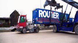 #FlashInterview: Radu Andreșan, Sales Supervisor Routier European Transport