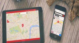 What3words mapează lumea în 3 cuvinte