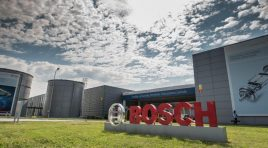 Bosch crește capacitățile de producție pentru soluții de mobilitate