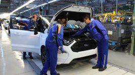 O nouă investiție Ford la Craiova
