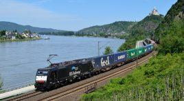 Grupul Hupac achiziționează ERS Railways