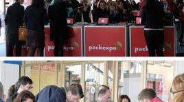 PACK EXPO şi EXPO SHOP – soluții pentru industria de ambalare și retail din România