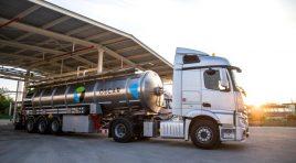 Oscar Downstream anunță o nouă imagine și intrarea în retailul de carburant