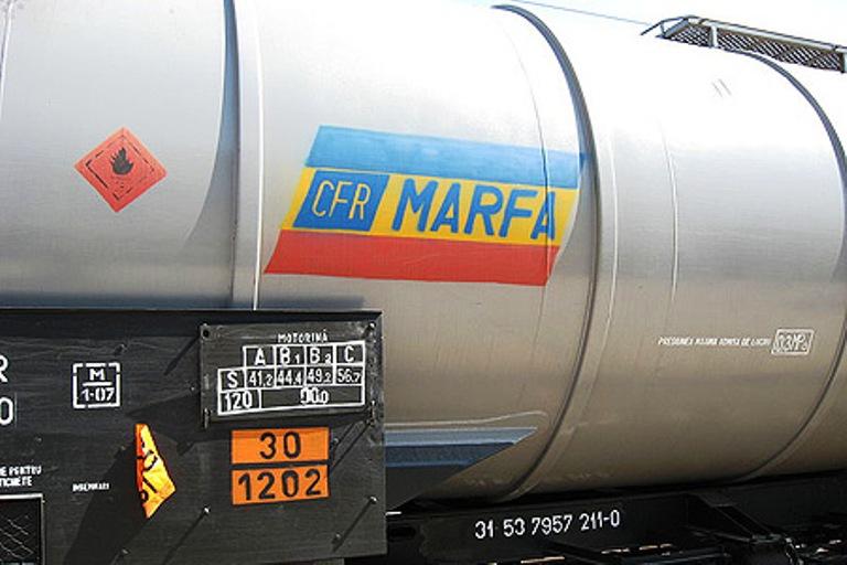 CFR Marfa, privatizata pana in decembrie
